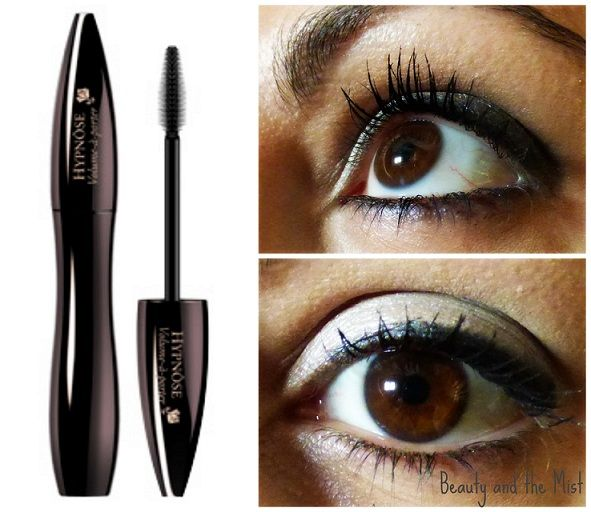 Beauty and the Mist - everything about beauty: Lancôme Hypnôse Volume-À-Porter Mascara Review