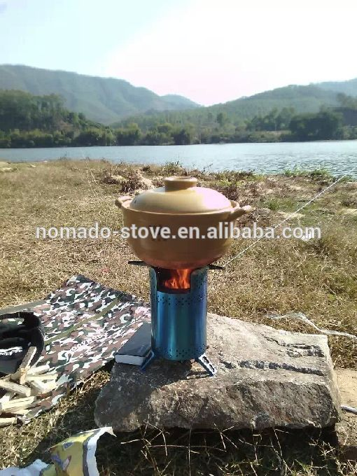 Check out this product on Alibaba.com App:Smokeless Portable Biomass Stove mini pellet wood stove 750g portable light biomass stove https://m.alibaba.com/MvAFri