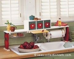 apple kitchen decor | Country Apple Over The Sink - 18389 review | buy, shop with friends ...