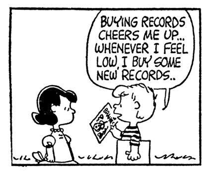 #Schroeder #Peanuts #vinyl