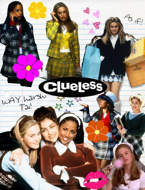 17 best images about clueless on pinterest brittany