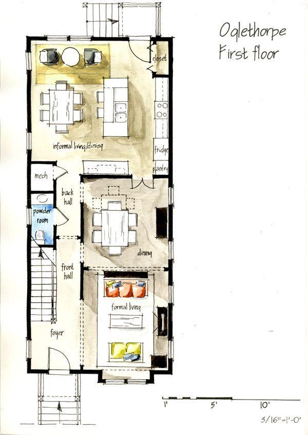 Examples Of Sketch Plans Floor Plan Design House Floor Plans Floor Plans House floor plan examples
