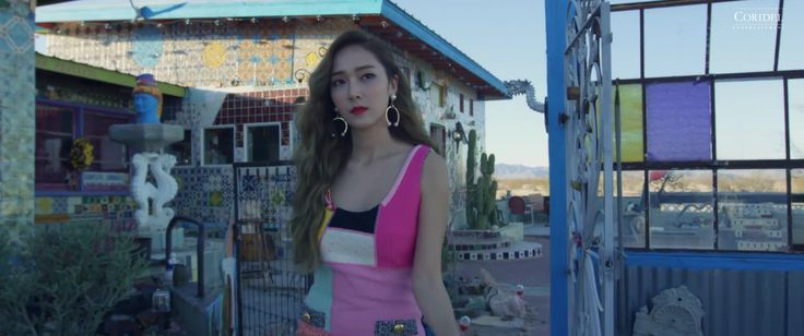 #Jessica #Fly #musicvideo #jessicajung #screenshot #flywithjessica
