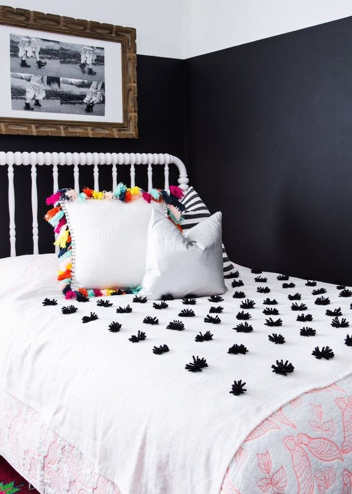 1001 id es et astuces pour d corer sa chambre coucher - Des astuces pour decorer ma chambre ...