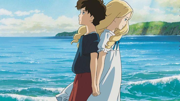 Recensione film di animazione: Quando c'era Marnie, Film dello Studio Ghibli che non dovete assolutamente perdervi. Scoprite perchè...