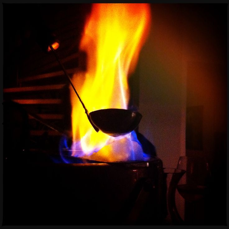 Feuerzange
