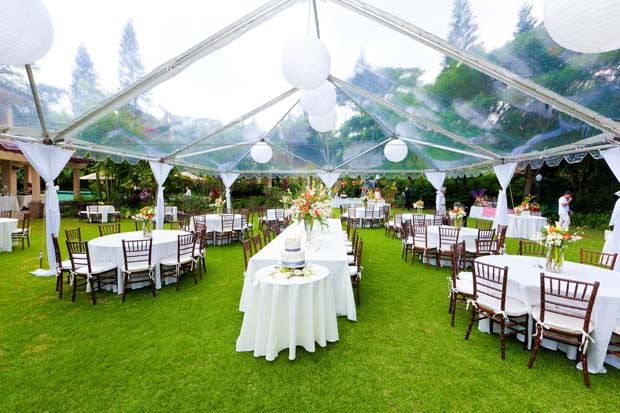 the bella sophia estate kailua oahu wedding venue love the clear tent donnas wedding pinterest clear tent