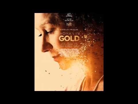 Love this music. My new lullaby song. Woman In Gold - Maria Altmann Theme by Martin Phipps & Hans Zimmer//