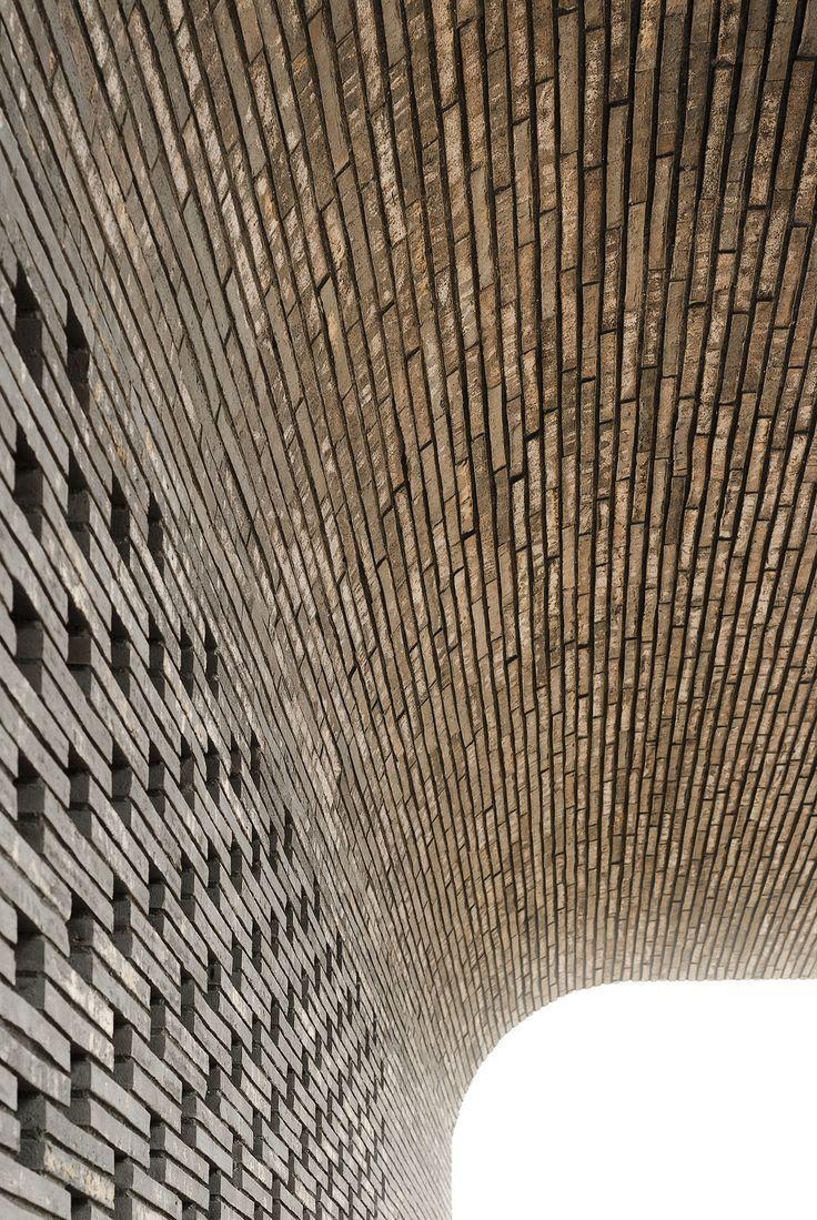 Simone Bossi, Stocker Lee Architetti · Sottobosco · Divisare: