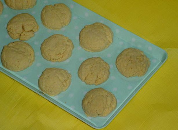 Make and share this Sugar Free Pudding Cookies recipe from Food.com.