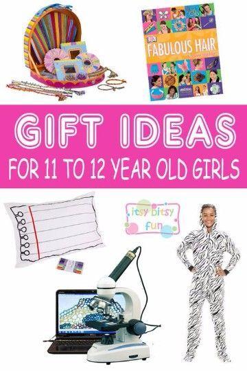 Regalos Para Niñas De 11 Años Por Su Pleaños