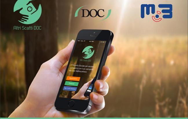 L'iniziativa benefica Altri Scatti DOC è candidata all'AboutPharma Digital Awards 2014! Cliccate sul link e fate Like o Condividete! Aiuterete Altri Scatti DOC a vincere questo importante riconoscimento internazionale!