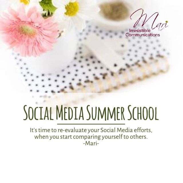 Lesson 2: It happens to all of us sometimes. We see something really cool on our feed and we compare. The comparison mode takes our eyes off the targeted intention and we start feeling less than. What to do when you catch yourself comparing? #socialmediasummerschool #entrepreneurship #purpose-driven #coaching #businesscoaching #lessonslearned #laptoplifstyle #purpose #training #onlinecoaching #onlinebusiness #socialmedia #entrepreneur #mompreneur #purposedrivenwomen #iczenith #iczenithclub