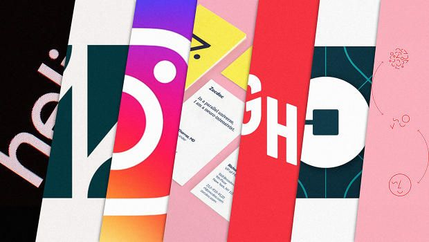 We revisit the highs, the lows, the most-Tweeted about. Here are our picks for the best and worst identity design this year.