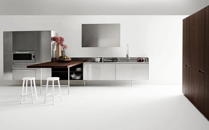 Mobili per cucina: Cucina Slim [d] da Elmar Cucine