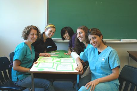 higher education nursing Nursing & allied health initiative the dhe's nursing and allied health initiative performs a critical intermediary role as facilitator and independent broker of public and private.