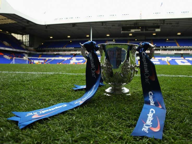 Manchester City atau Liverpool Calon Juara Carling Cup?