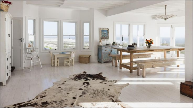 Best 25 animal skin rug ideas on pinterest exposed - Faux animal skin rugs ...