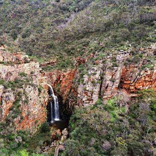 Three Falls Grand walk | 24 Adelaide Walks That Will Take Your Breath Away