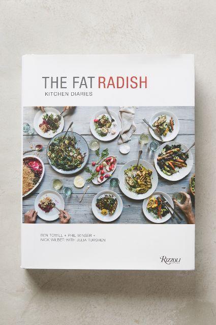 The Fat Radish - anthropologie.com #anthrofave