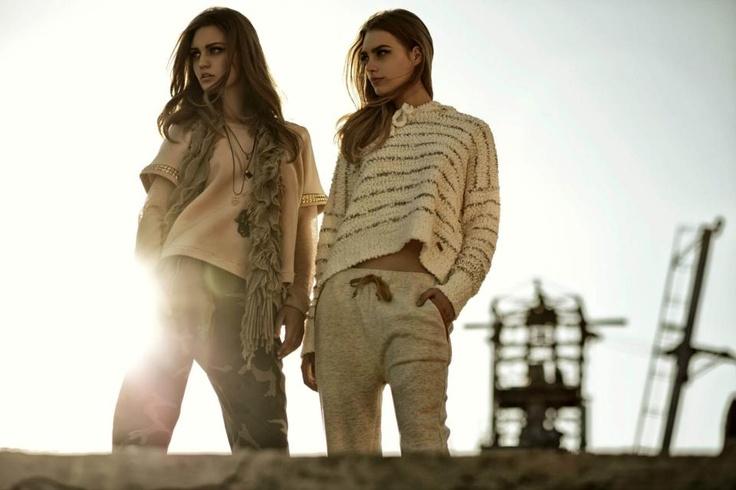 BSB Fashion осень-зима 2012-2013