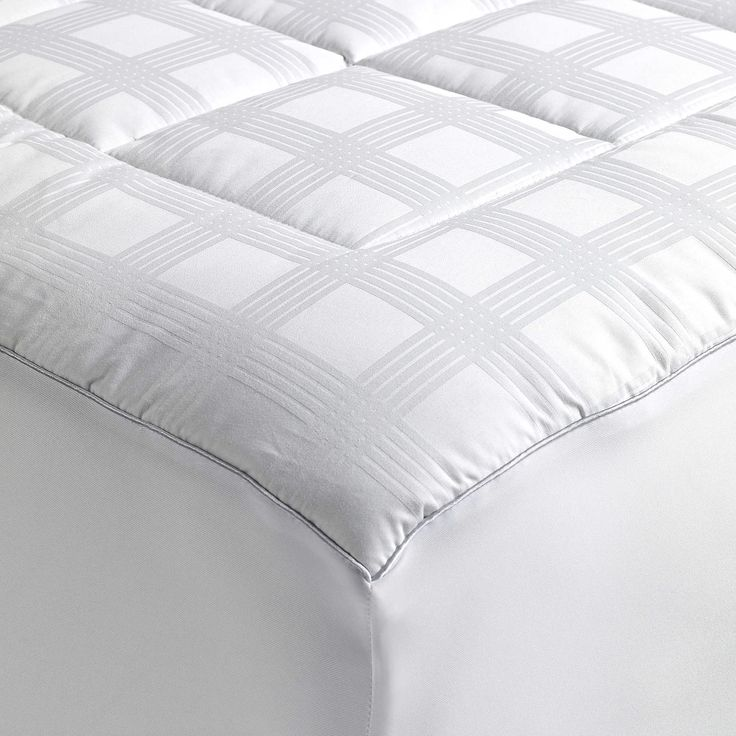 Out Of Sight But Never Mind Sheex Cooling Performance Mattress Pad
