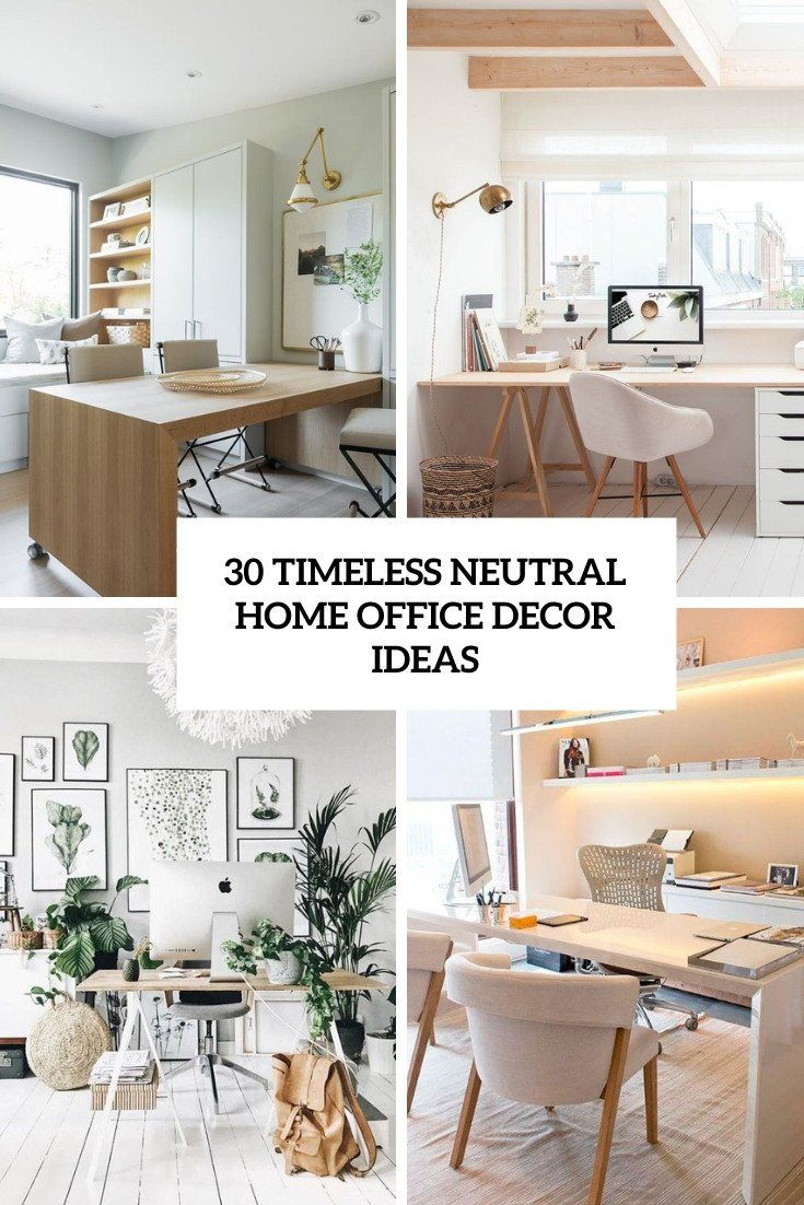 Office In Bedroom Decorating Idea In 2020 Home Office Design