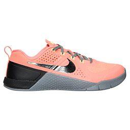 Women's Nike Metcon 1 Training Shoes | Finish Line