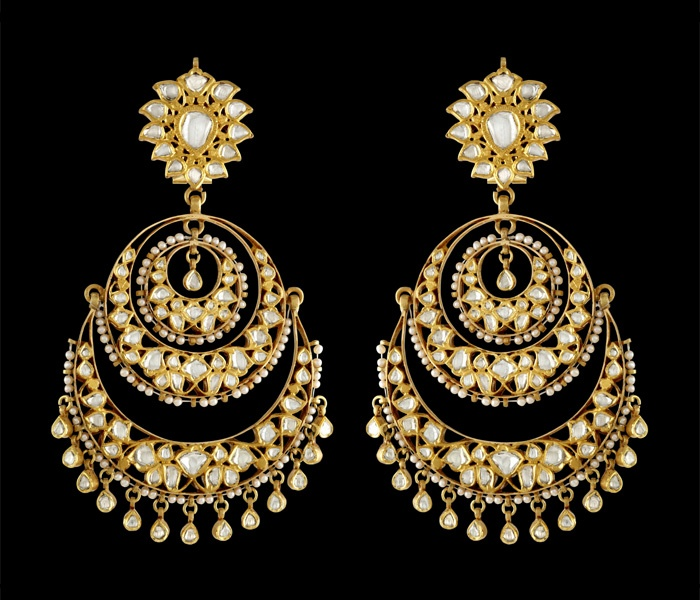 Beautiful Chand Balas #@Anna Totten Totten Halliwell Boyd Fontaine collection