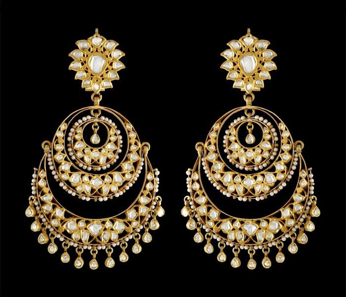 Beautiful Chand Balas