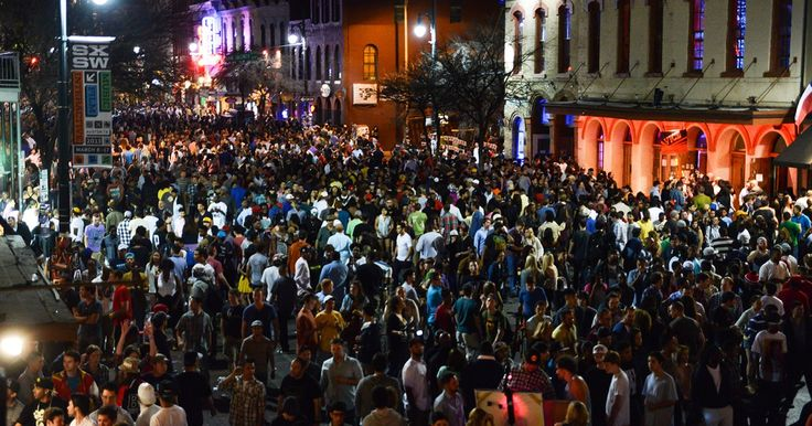SXSW Declines Senators' Pleas to Leave Texas Due to Sanctuary City Ban #headphones #music #headphones