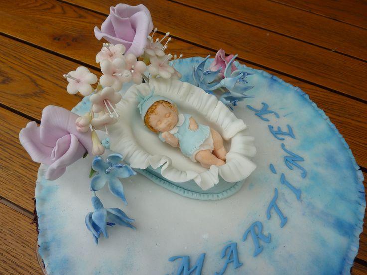 k narození miminka