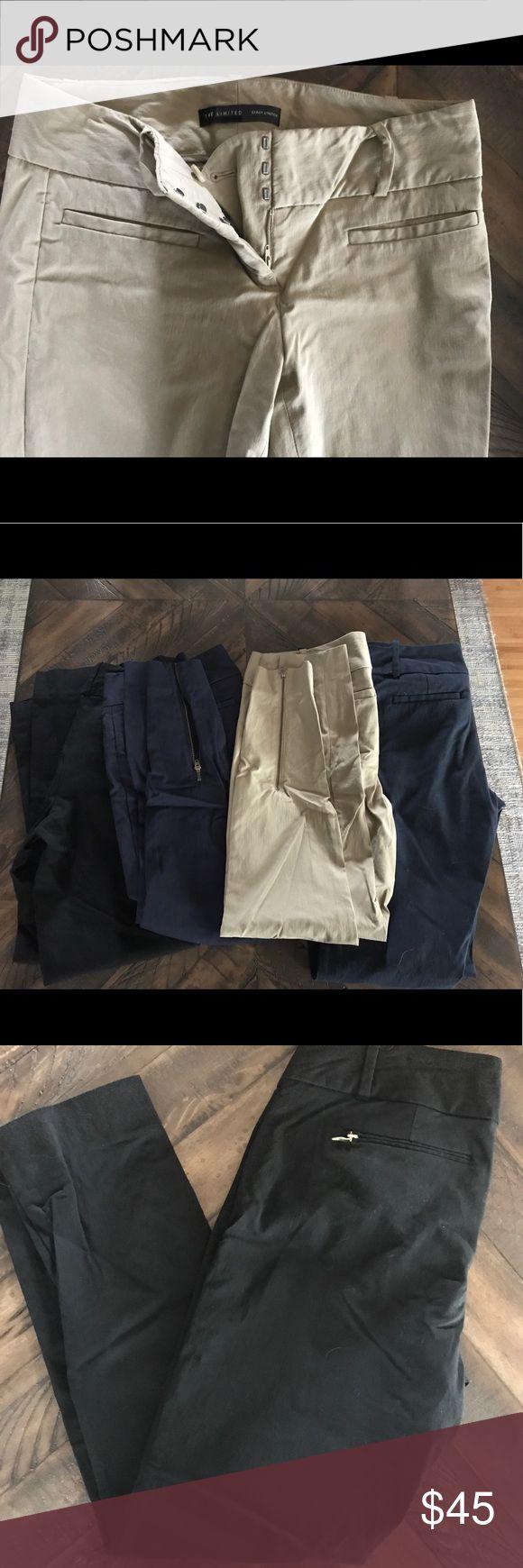 Size 1 long dress pants cheap