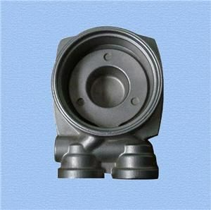 Investment Casting Valve Body Material : cast steel Crafts : investment casting Surface treatment : heat treatment Application industry : flow control