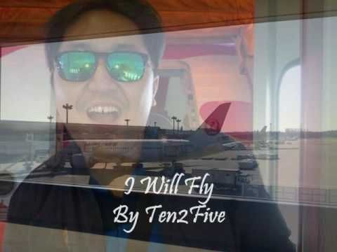 I Will Fly by Ten2Five (rie) - YouTube