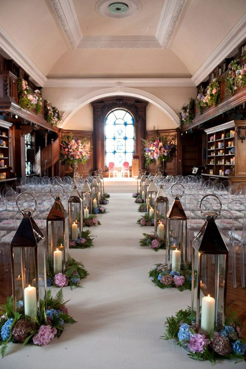 117 Best Aisle Markers Images On Pinterest Wedding