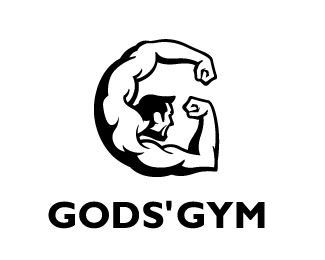 30 Amazingly Clever Gym and Fitness Logos   Design Inspiration