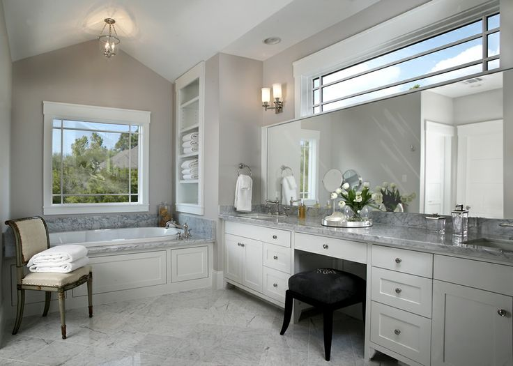 Bathroom Countertops Houston 275 best beautiful interiors - powder rooms images on pinterest