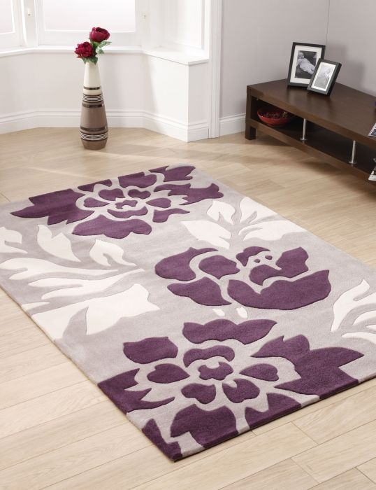rugs on pinterest purple modern bathrooms pink and grey rug and