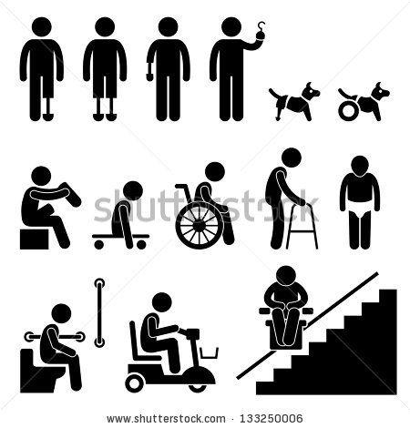 Pictograms Representing People Taking Care Of Fruit Tree Ilustraciones vectoriales en stock: 109288886 : Shutterstock