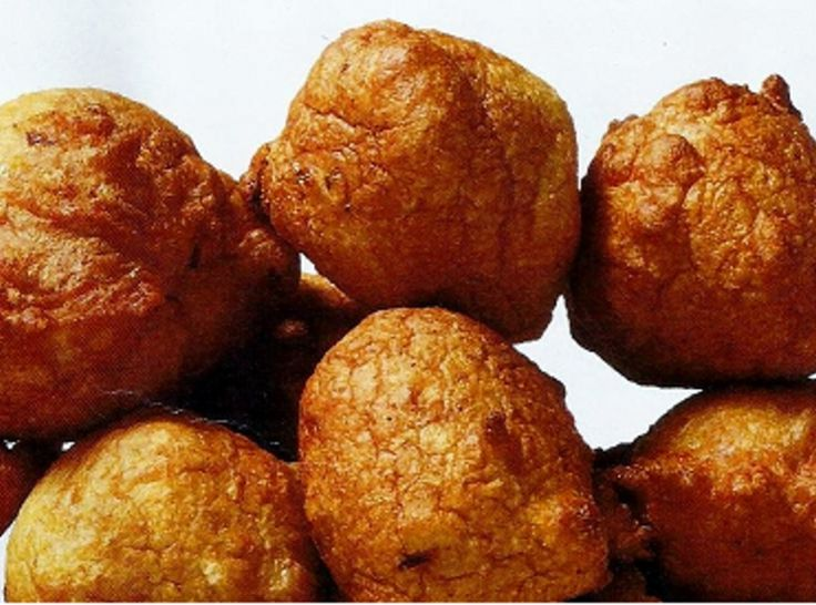 Yum... Id Pinch That! | Copycat Long John Silvers Hushpuppies