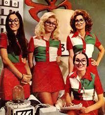 "Programa ""1-2-3, responda otra vez"" TVE, 1972 ¡¡Era buenísimo!!"