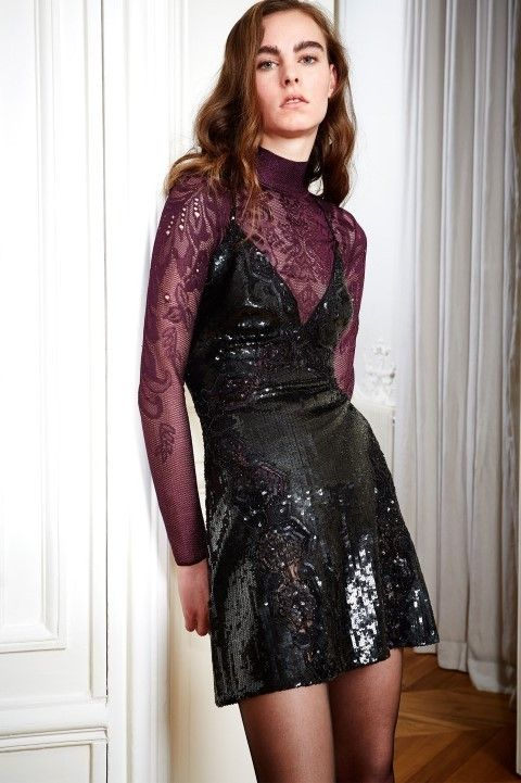 Zuhair Murad RTW Pre-Fall 2016 Collection @Maysociety