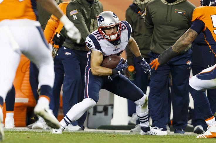 AMENDOLA-Players to Watch: Patriots vs. Dolphins | New England Patriots