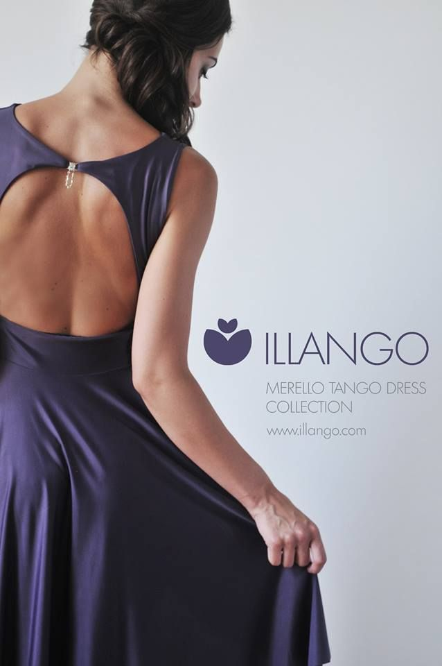 #tangodress by #ILLANGO