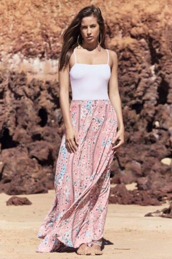 Jaase - Oxy Skirt