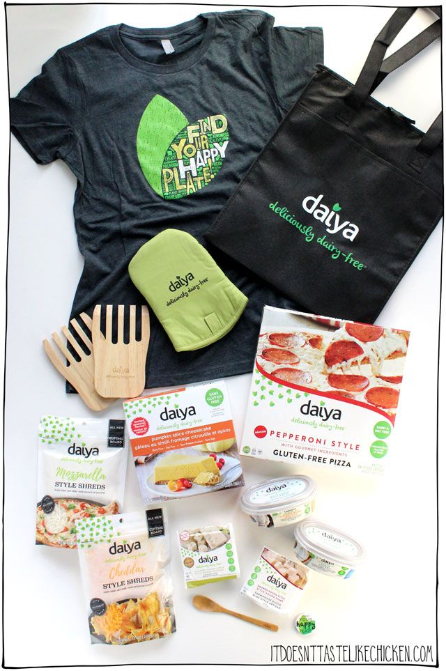 Daiya Vegan Cheese Giveaway Daiya Vegan Cheese Vegan Cheese Vegan