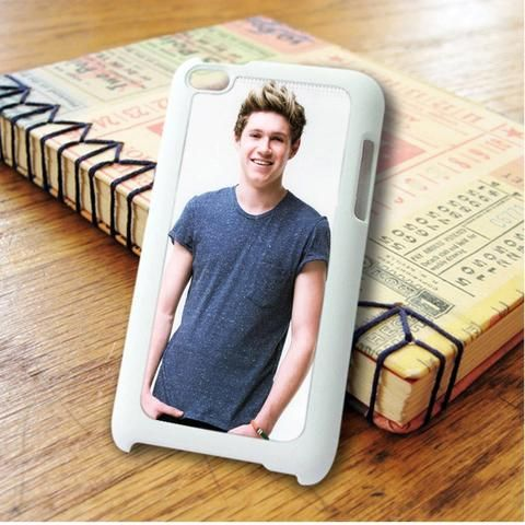 Niall Horan One Direction Boyband iPod 4 Touch Case