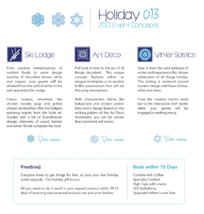 19 best Company Holiday Party Ideas images on Pinterest Holidays - event planning checklist ideas