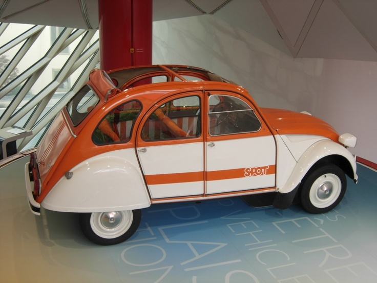64 best 2cv images on pinterest